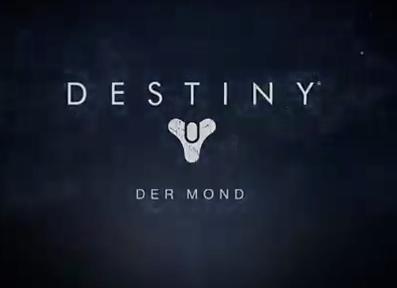 Destiny der Mond