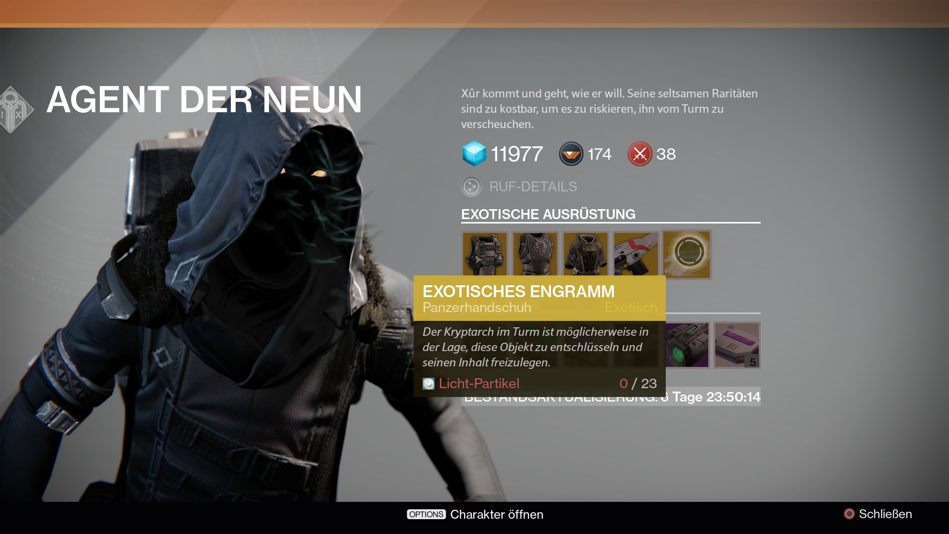how to get the vex mythoclast in destiny