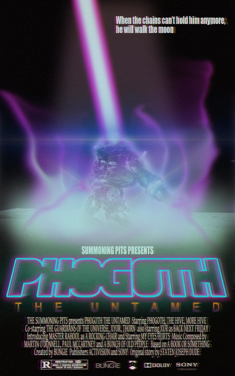Destiny-Phogoth-Poster