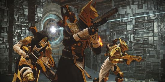 Prüfungen des Osiris Rüstung