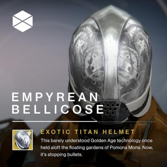 Empyrean Bellicose
