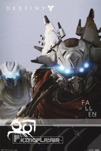 Poster Falen