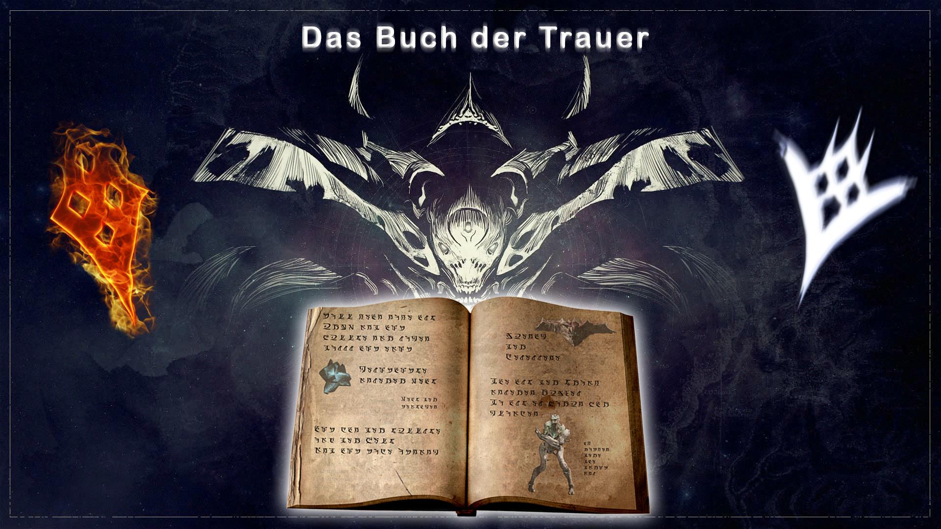 Destiny Buch