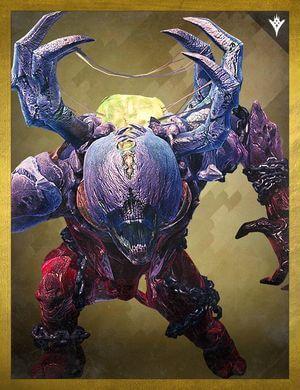 Diese Woche erwartet Euch Golgoroth in der Raid-Challenge