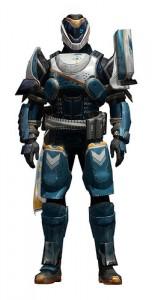 PS Exklusiv Rüstung Titan 2