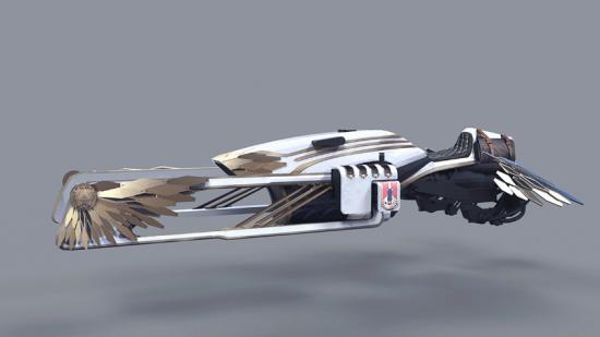 Gjallarwing Konzept 3