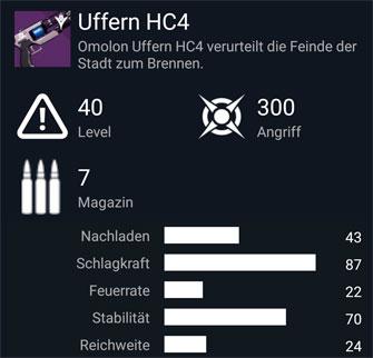 Waffentag-Uffern