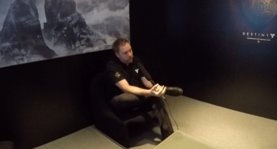 Bungies Community Manager Deej im Interview mit dem Team vom Destinyblog