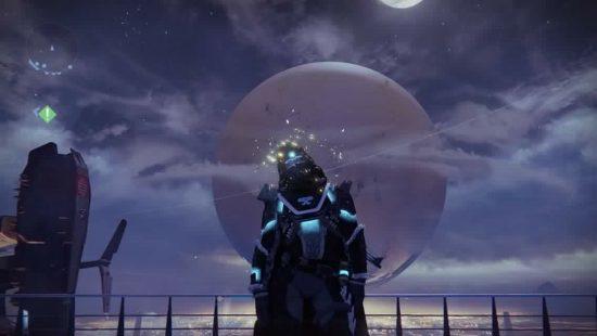 Einer der neuen Destiny OWL-Sector Buffs