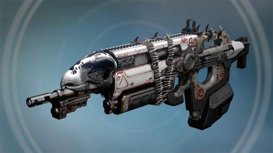 destiny 2 gewehr der maschine