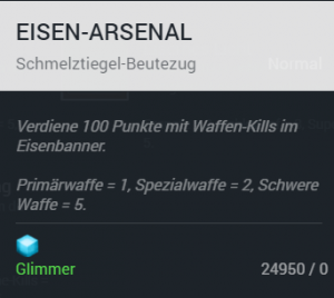 Eisen-Arsenal