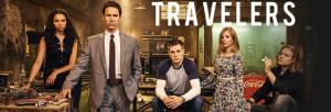 The Travelers jetzt auf Netflix