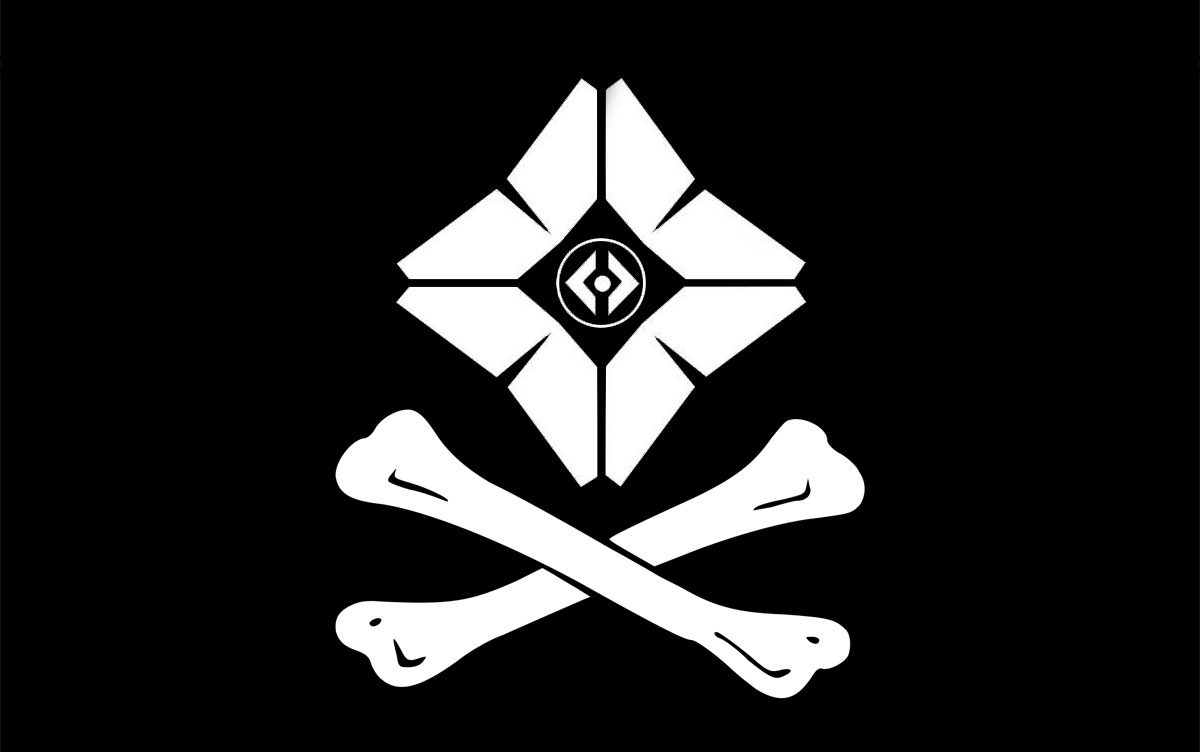 Destiny-Fan-Challenge: Raid im Piraten-Mode