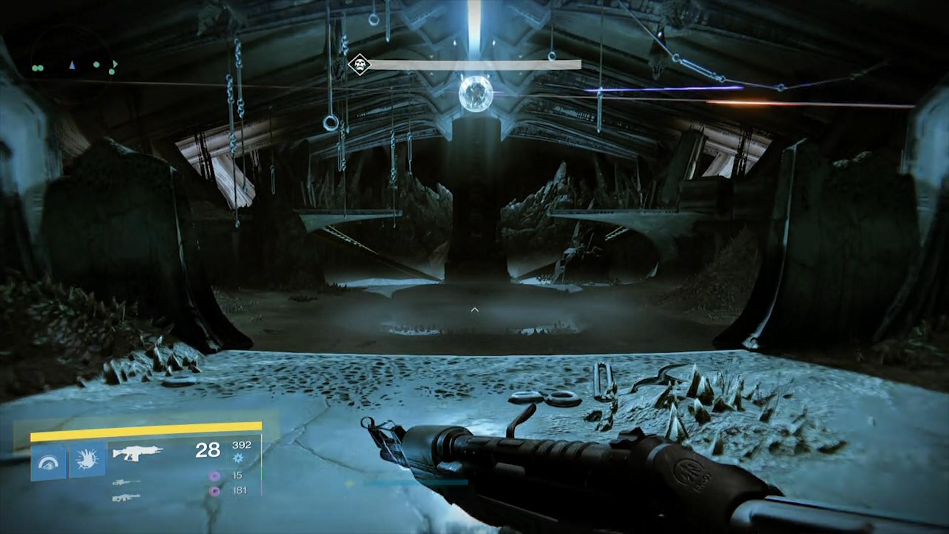 Destinyblog Raid Guide Königsfall