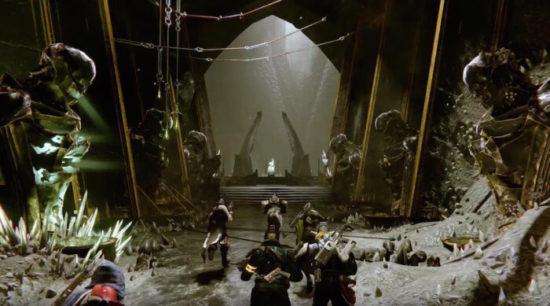 Raid-Guide Königsfall: Es beginnt im Hof von Oryx