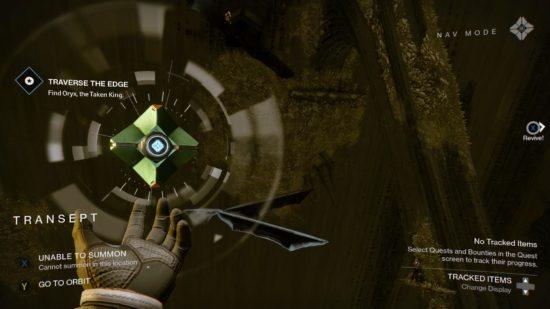 Raid-Guide Königsfall: Zweite Sprungpassage