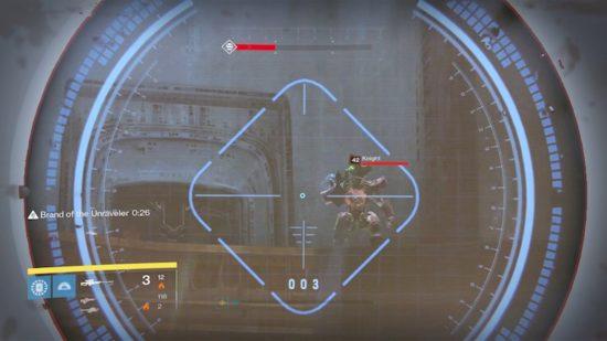 Raid-Guide Königsfall: Bei der Übergabe muss ein Ritter vom Balkon geschossen werden.