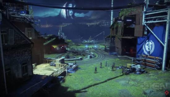 Die Farm in Destiny 2 ist der neue social Space
