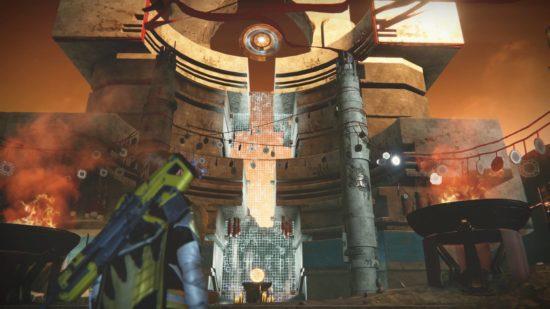Destiny Leuchtturm