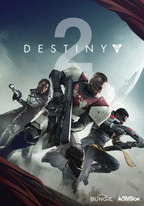 Packshot der Destiny 2 Standard-Version für den PC