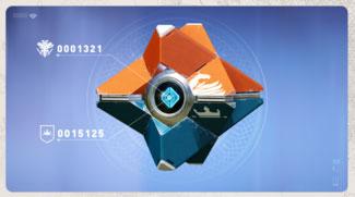 Killtracker-Geist aus Destiny 2